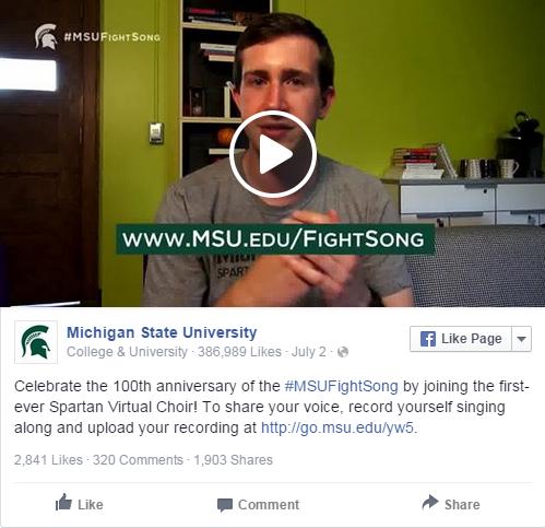 Digital of life - Michigan State University