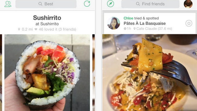 Digital of life - 8 Notable Startups at SXSW in Recent Years - Foodspotting