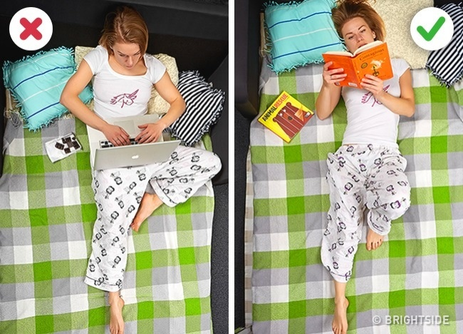 Digital of life - How to Fix All Your Sleep Problems With Science - Cant fall asleep